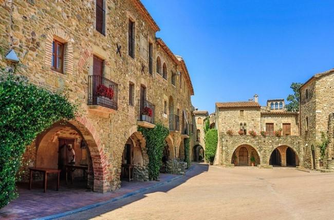 Monells Girona