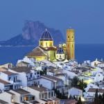Los pueblos más bonitos de Alicante
