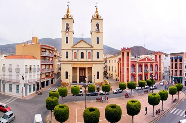 Berja Almería