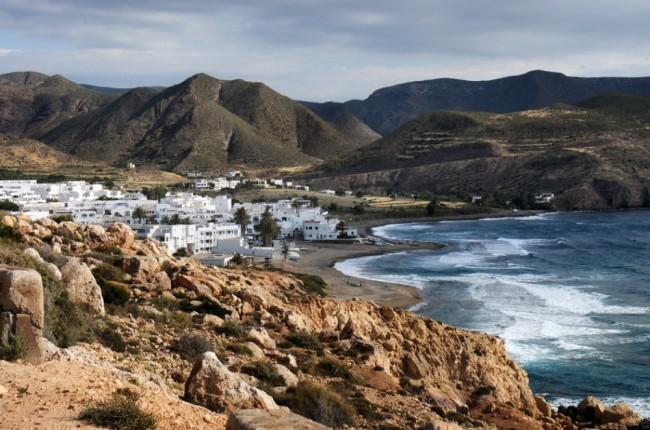 Las Negras Almería