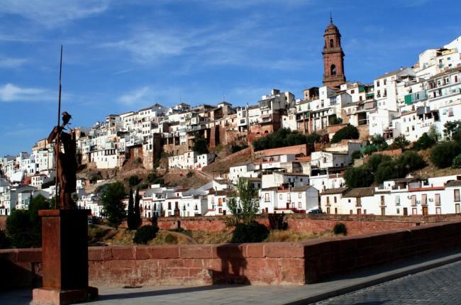 Montoro Córdoba