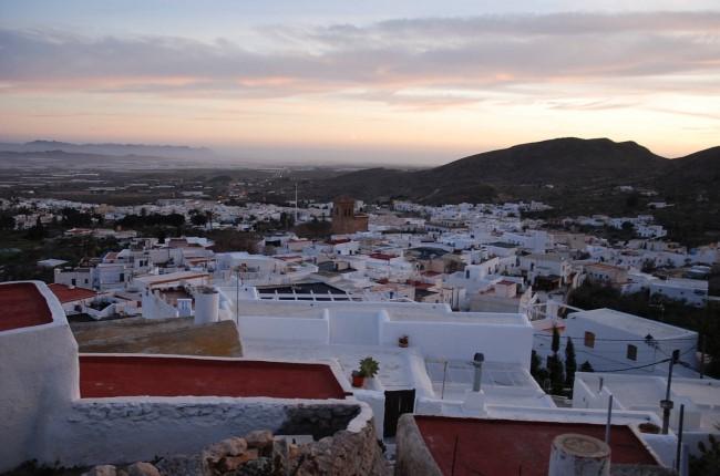 Níjar Almería