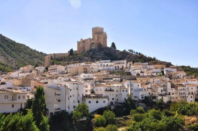Vélez Blanco Almería