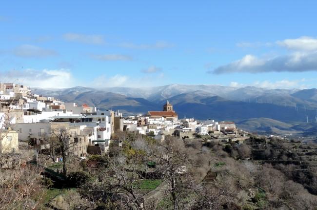 Abrucena Almería