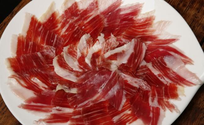 comida típica de Huelva