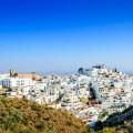 pueblos bonitos de Almería