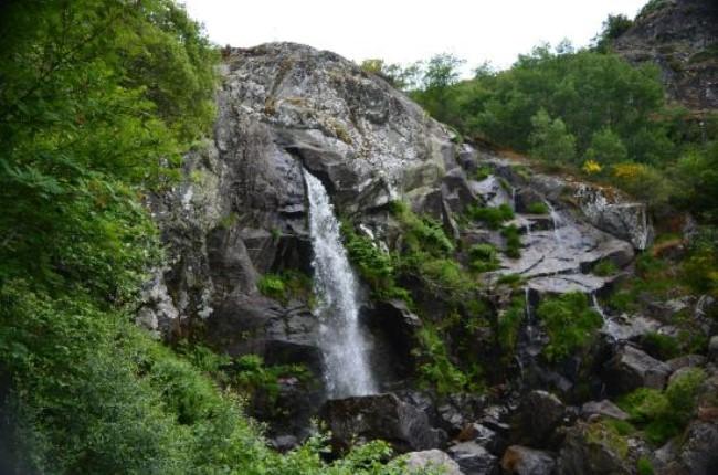 cascadas de sotillo zamora