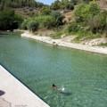piscinas naturales teruel