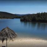 Piscinas naturales en Zamora