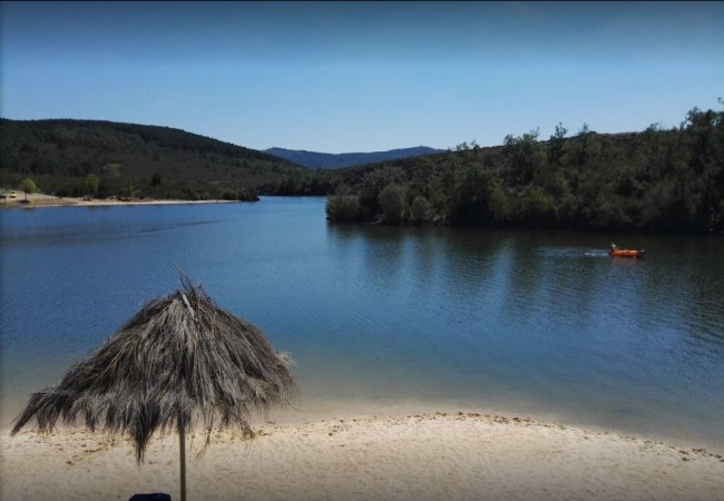 piscinas naturales zamora