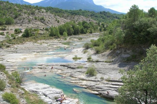 Río Bellos Huesca