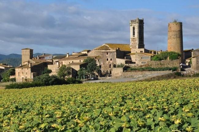 Cruilles Girona