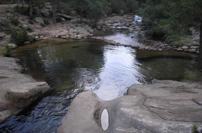 La Caldera Soria