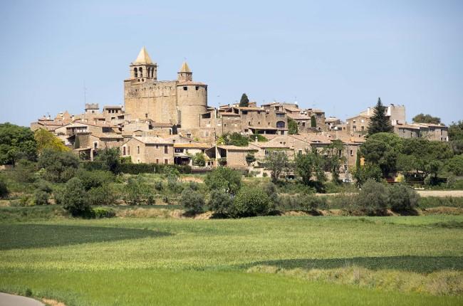 Madremanya Girona