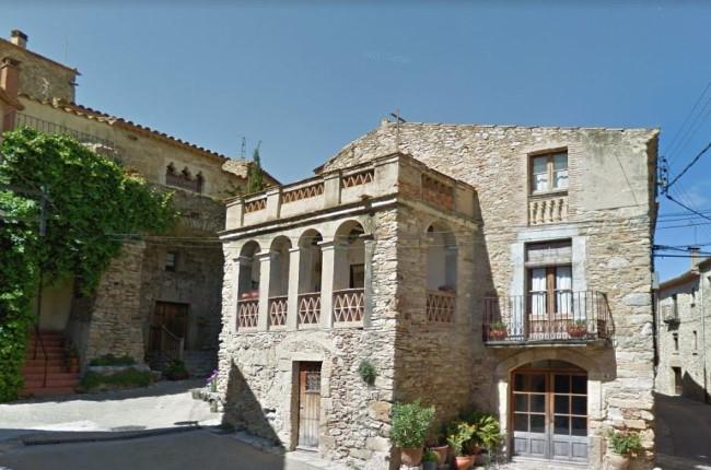 Palau Sator Girona