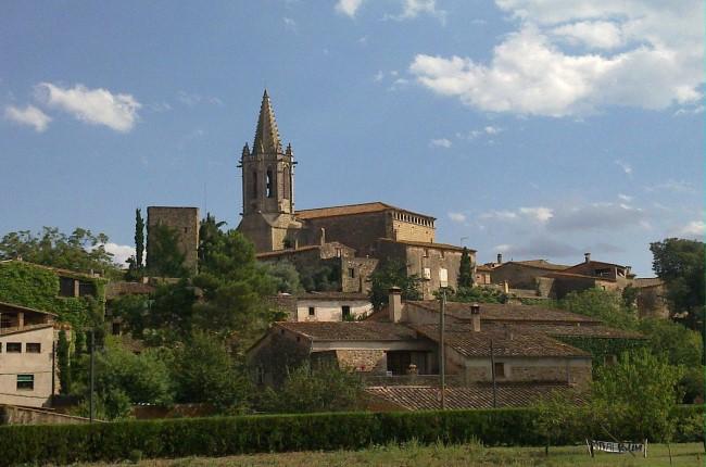 Sant Marti Vell Girona