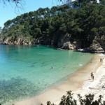 Las mejores playas y calas de Begur