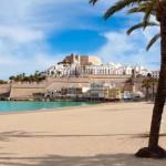 Las Mejores playas de Castellón