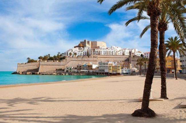 mejores playas de Castellón