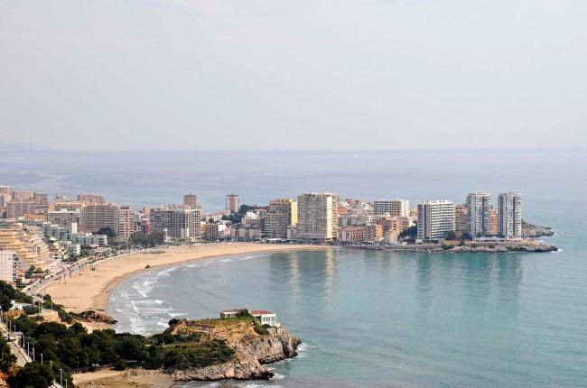 Playa de la Concha Castellón