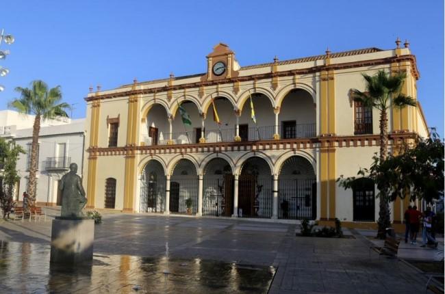 Moguer Huelva