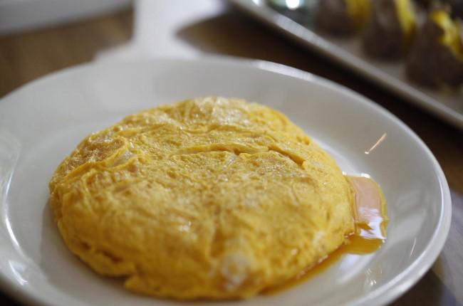 tortilla de patata madrid