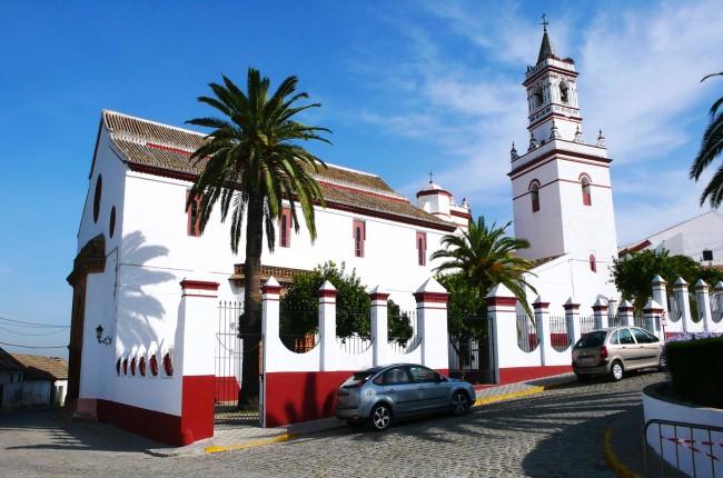 Aznalcázar Sevilla