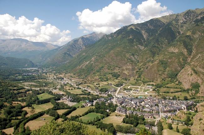 Benasque Huesca