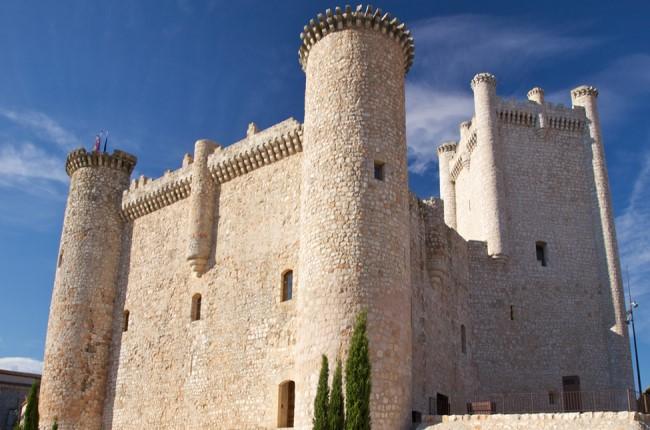 Castillo de Torija Guadalajara