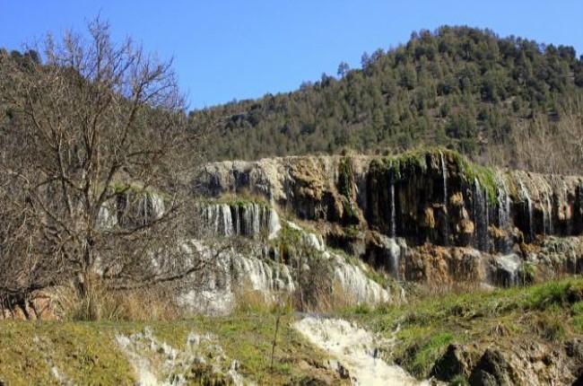 La Balsa de Valdemoro Sierra Cuenca