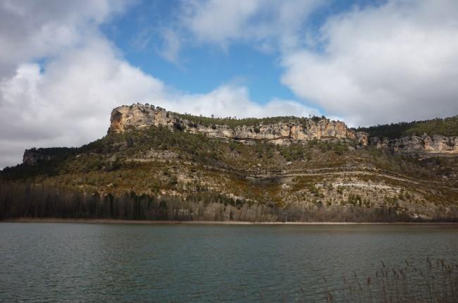Laguna de Uña Cuenca