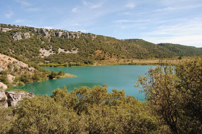 Laguna del Tobar Cuenca