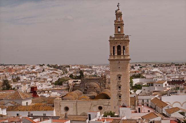 Lebrija Sevilla