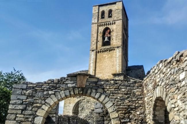 Montañana Huesca