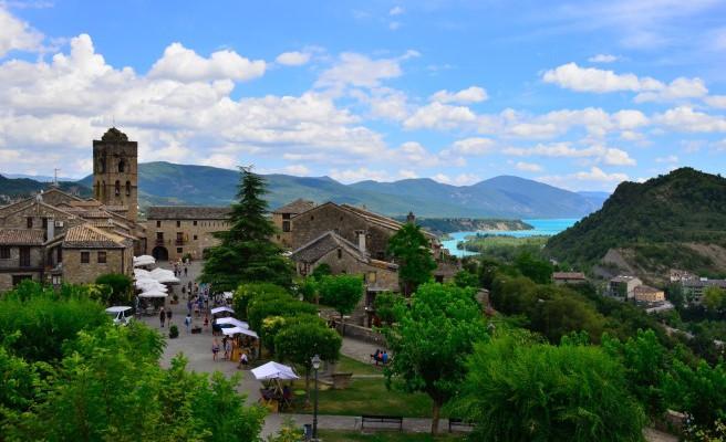 pueblos bonitos de Huesca