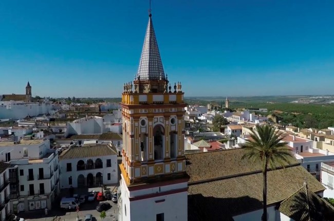 Sanlúcar la Mayor Sevilla
