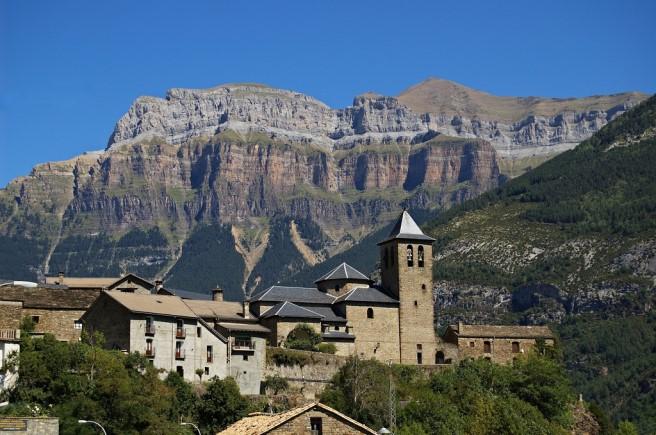 Torla Huesca