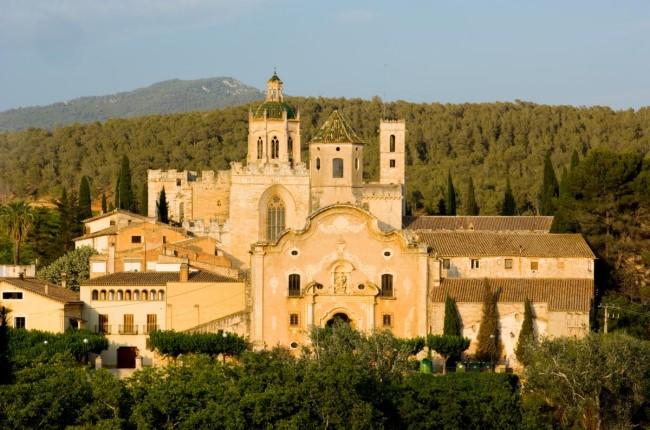 Aiguamurcia Tarragona