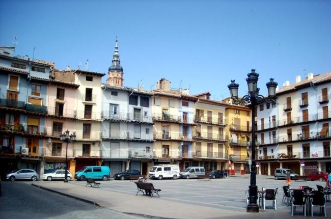Calatayud Zaragoza