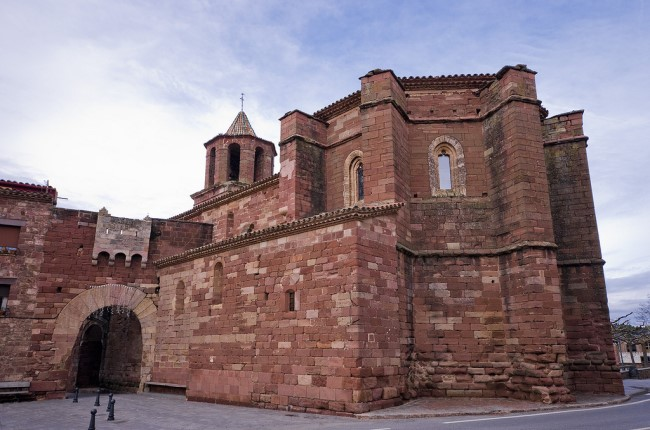 Prades Tarragona