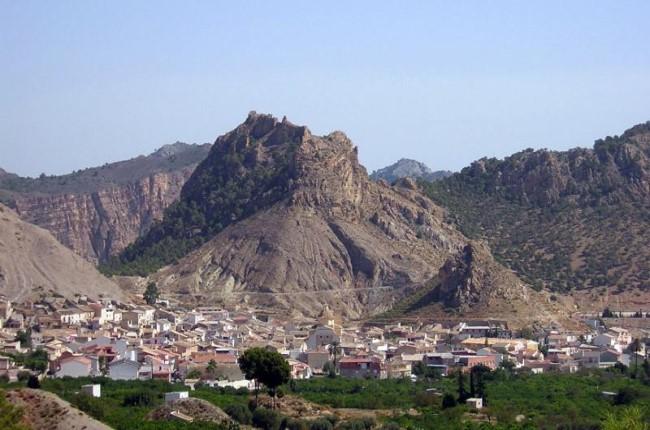 Ricote Murcia