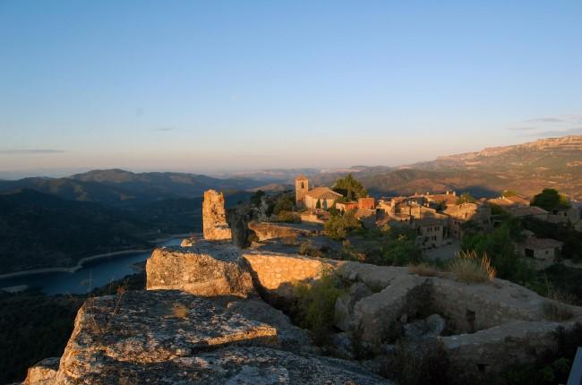 Siurana Tarragona