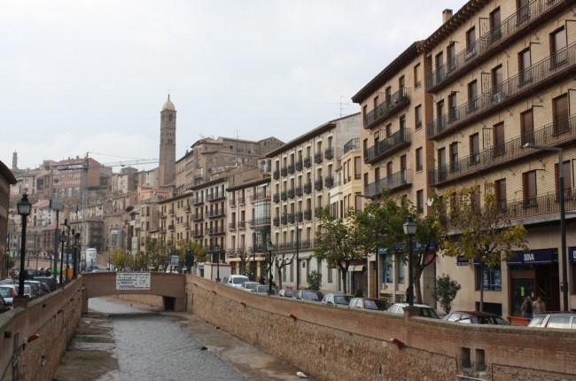 Tarazona Zaragoza