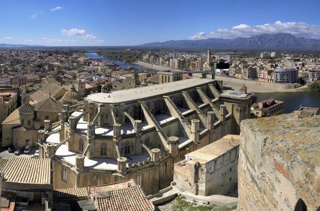 Tortosa Tarragona
