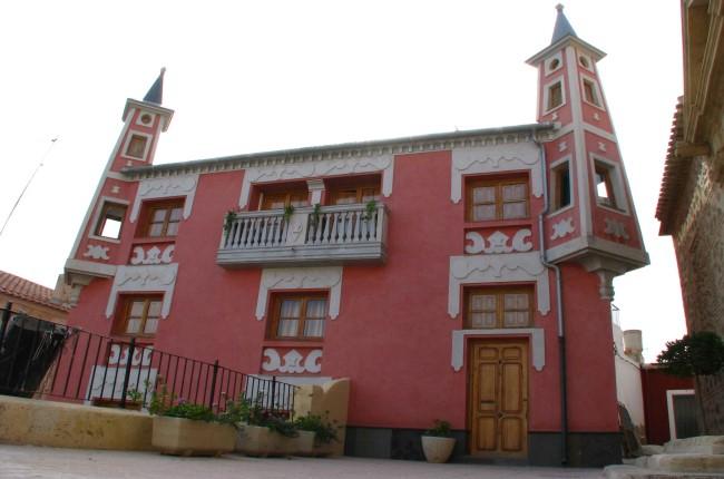 Ulea Murcia