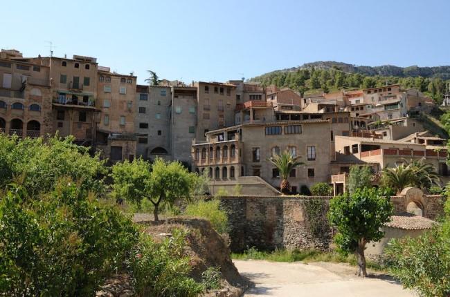 Vilella Baixa Tarragona