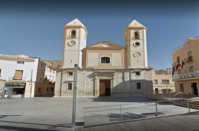 Villanueva del Río Segura Murcia