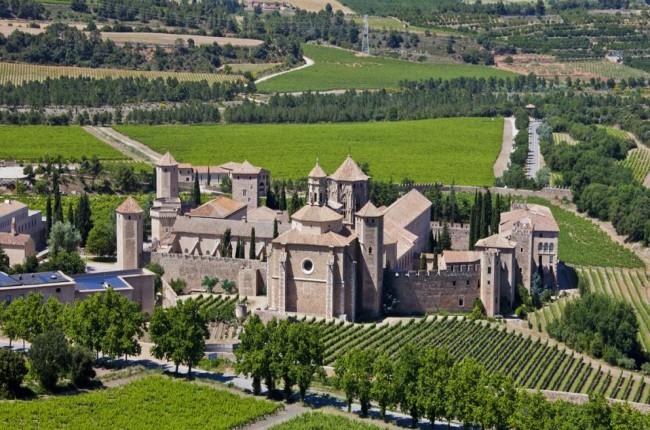 Vimbodi Poblet Tarragona
