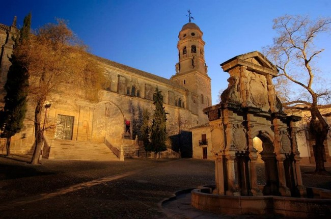 Baeza Jaén