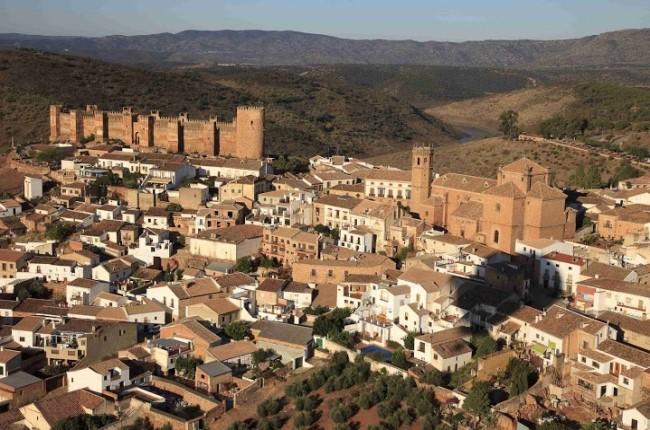 Baños de la Encina Jaén